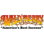 Wild Berry Incense